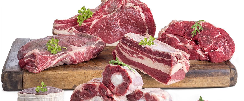 Viande de bœuf: l'Elevage Bidet à  Montrevault-sur-Èvre